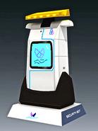 MS S.P.(C.E.)-Security bot