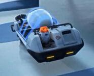 WALL-E MVR-A1