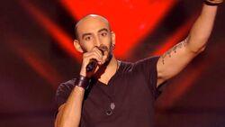 Francois Micheletto Chipre