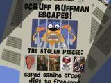 Scruff Ruffman