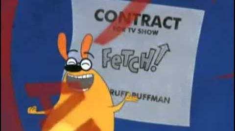 Fetch! with Ruff Ruffman theme song