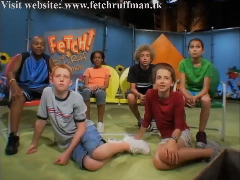 FETCH! with Ruff Ruffman Season 5 Episode 12 - Simkl