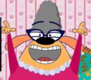 Grandma Ruffman