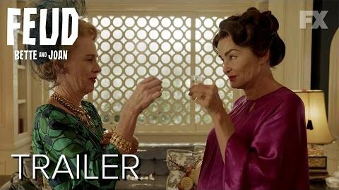 And the Winner is… Season 1 Ep. 5 Trailer FEUD Bette and Joan