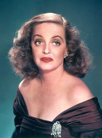Bette Davis | Feud Wiki | Fandom