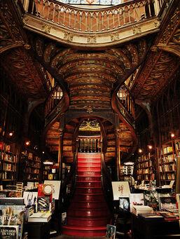 Livraria-Lello-Porto-Portugal-3