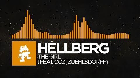 -Progressive House- - Hellberg - The Girl (feat