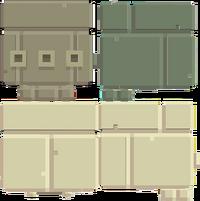 Skull-artifact