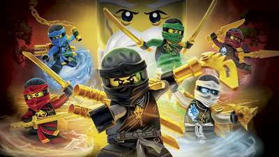 Everything You Need To Know About the LEGO Ninjago Universe