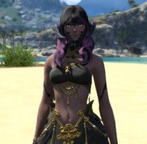 Dark Shaya