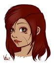 Lileen (by Veemi)