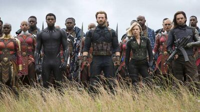 'Avengers: Infinity War' Non-Spoiler Review: Marvel Delivers On Every Promise