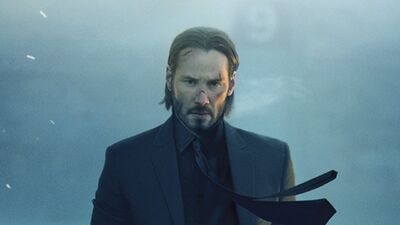 'John Wick: Chapter Two' Poster Reveal