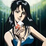 Minerva Titani's avatar