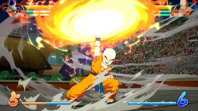 'Dragon Ball FighterZ' Review: This New Challenger is Quite Competitive