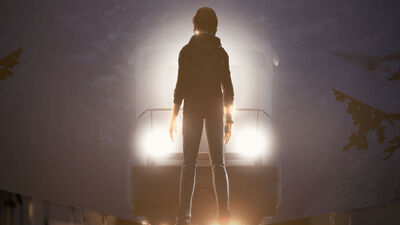 EXCLUSIVE: Life is Strange: Before the Storm Ends Way Before Rachel Goes Missing