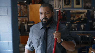 'Fist Fight' Official Trailer
