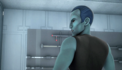 5 Revelations From the 'Star Wars Rebels' Season 3 Mid-Season Trailer