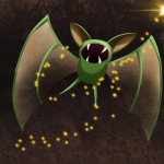 Green Zubat