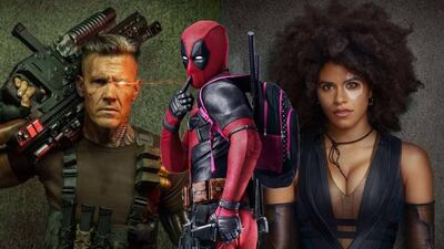 The Characters 'Deadpool' Creator Rob Liefeld Was Most Excited For in the Sequel