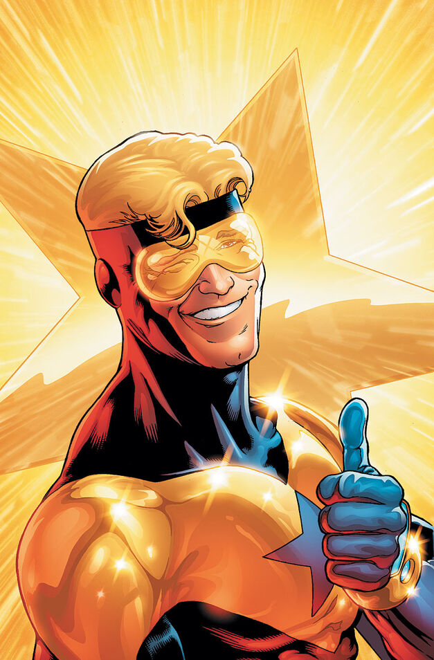 Booster Gold image