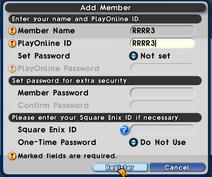 POL add member