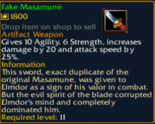 Fake Masamune