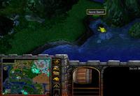 Center island Secret Barrel