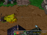 Chocobo Breeding