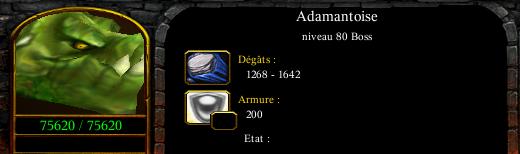 Adamantoise