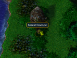 Treasure Location