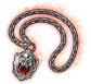 Icon-Morale Talisman