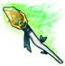 Icon-Elven Staff