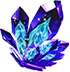 Icon-Violet Megacite