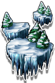 World-Rolling Snowlands
