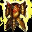 Icon-Golden Armor