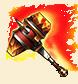 Icon-Master's Hammer