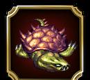堅鋼玳瑁龜