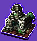 World-City of Trials Dendalio
