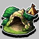 World-Cavern of Desolation