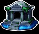 World-Water Shrine