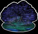 World-Phantom Forest