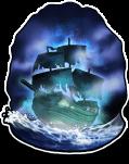 World-Ghost Ship