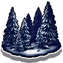 World-Snowy Woods