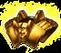 Icon-Golden Vest