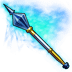 Icon-Aura Staff