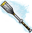 Icon-Platinum Mace