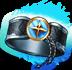 Icon-Moon Bracer