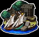 World-Port City Lydira