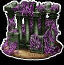 World-Corrupt Temple